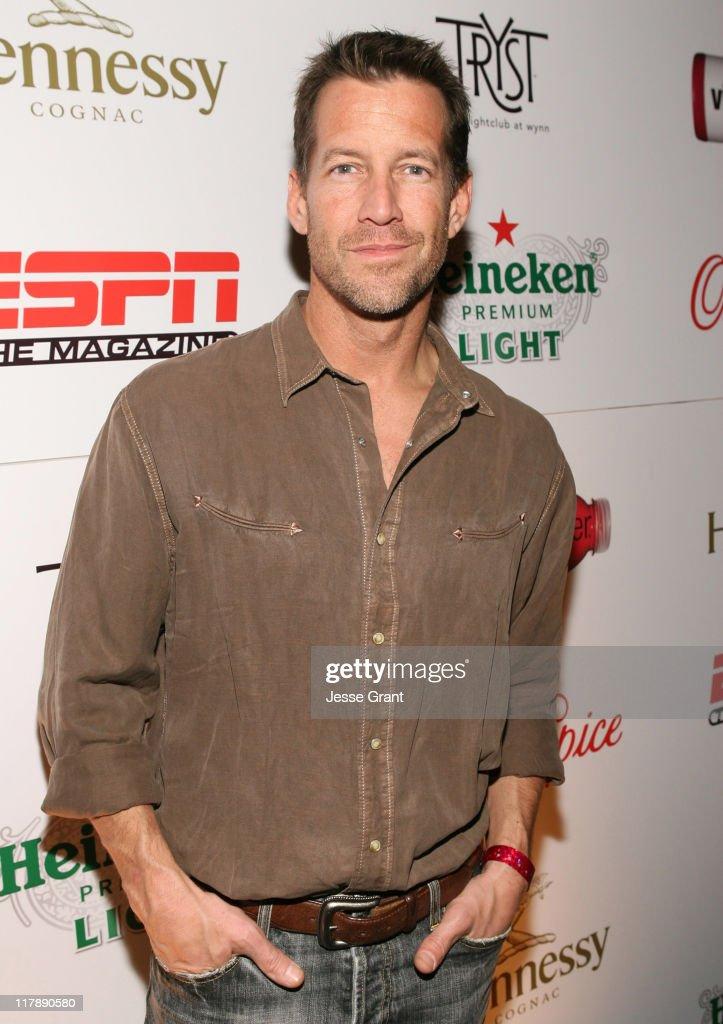 "2007 NBA All-Star in Las Vegas - The Magazine Presents ""ESPN After Dark"" -"