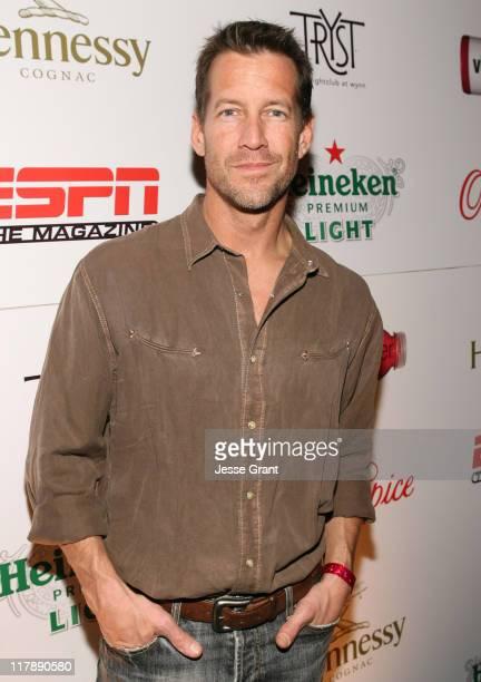 James Denton during 2007 NBA AllStar in Las Vegas The Magazine Presents 'ESPN After Dark' Total Access VIP Party at Tryst Nightclub in Las Vegas...