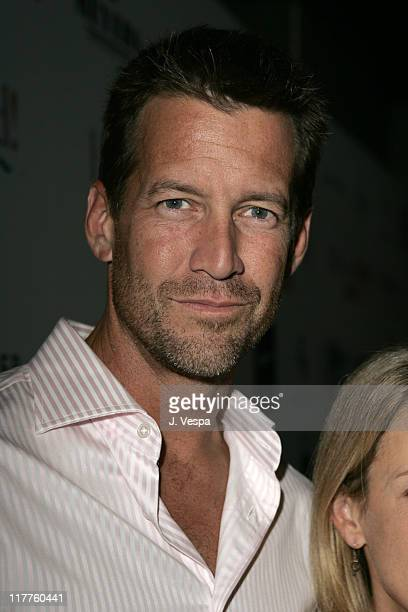 James Denton during Movieline Hollywood Life's Hollywood Style Awards Red Carpet and Cocktail Party at Pacific Design Center in West Hollywood...