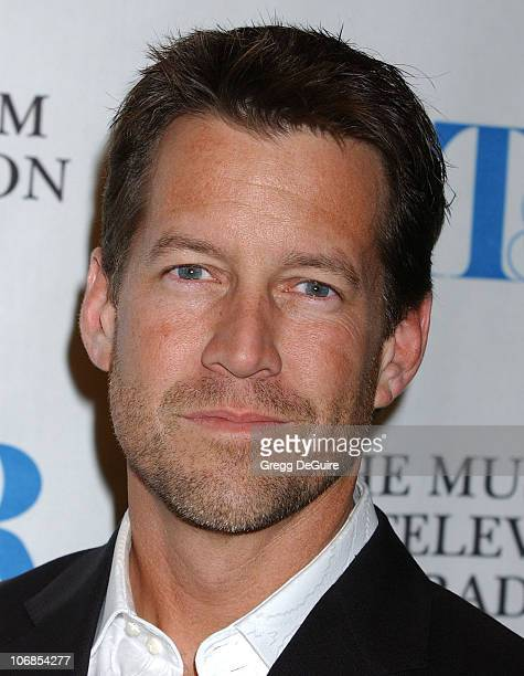 James Denton during The Museum of Television Radio Presents The 22nd Annual William S Paley Television Festival 'Desperate Housewives' at Director's...