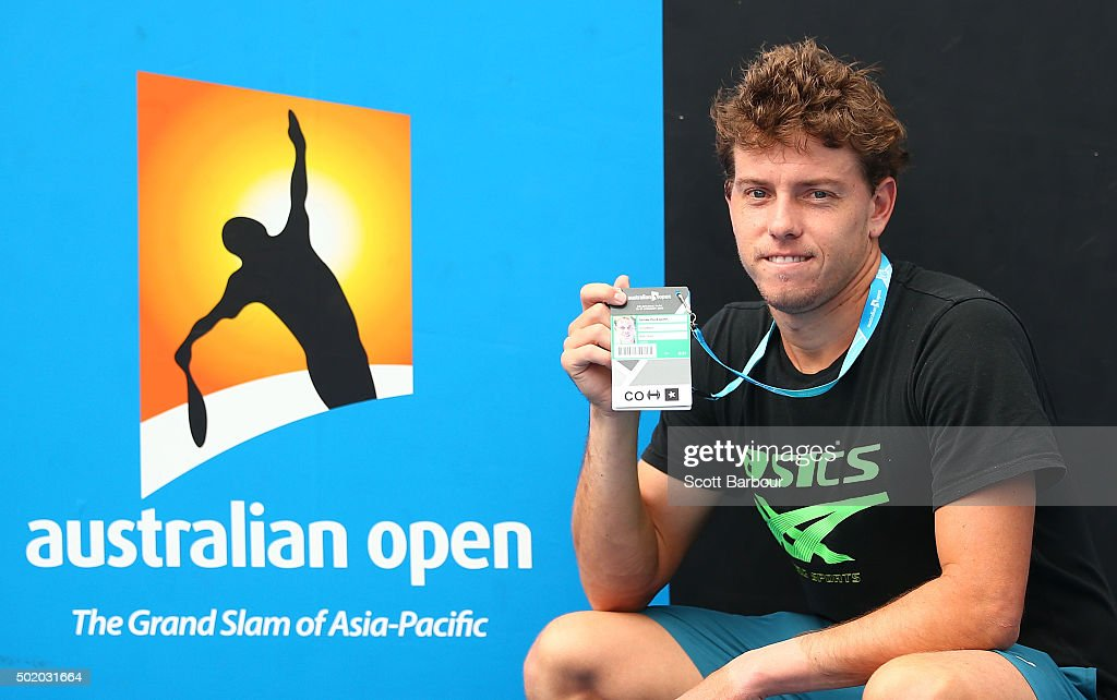 Australian Open 2016 Play-Off