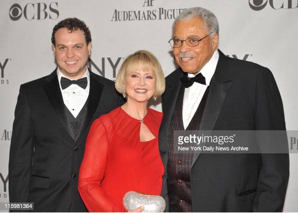 james earl jones son - photo #27