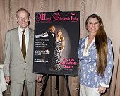 Miami Palm Beach Today Magazine Party With Stewart F....
