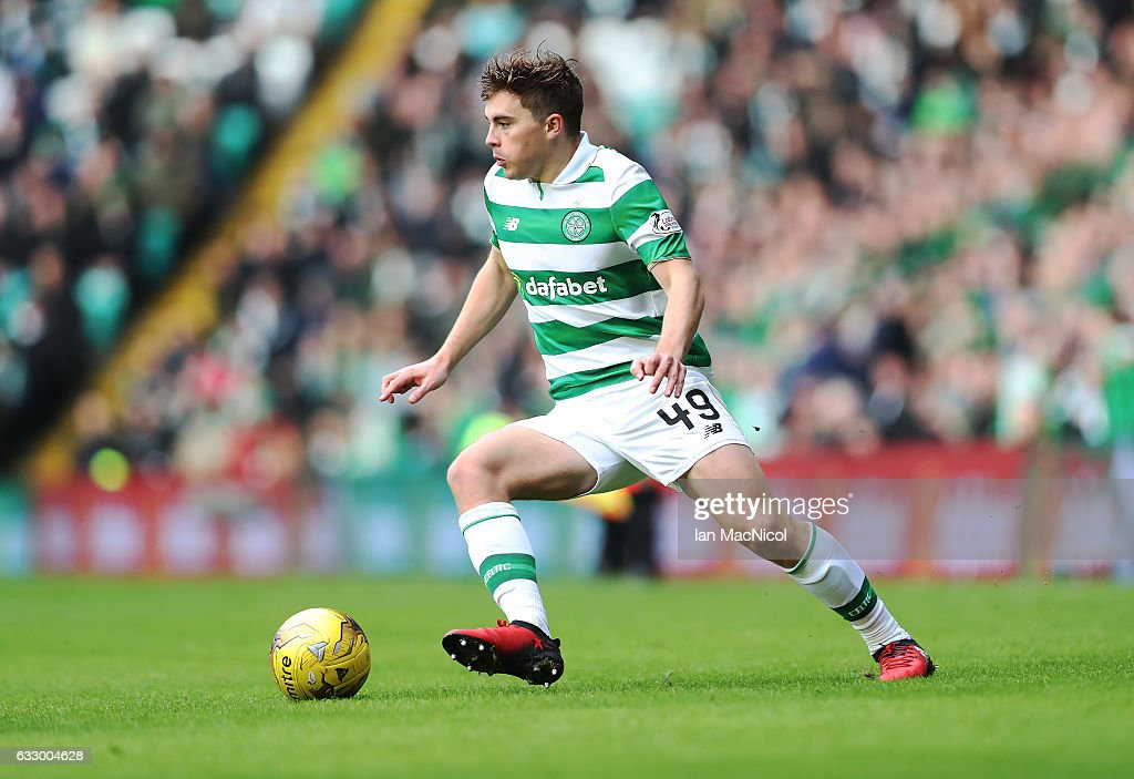 Celtic v Heart of Midlothian - Ladbrokes Scottish Premiership