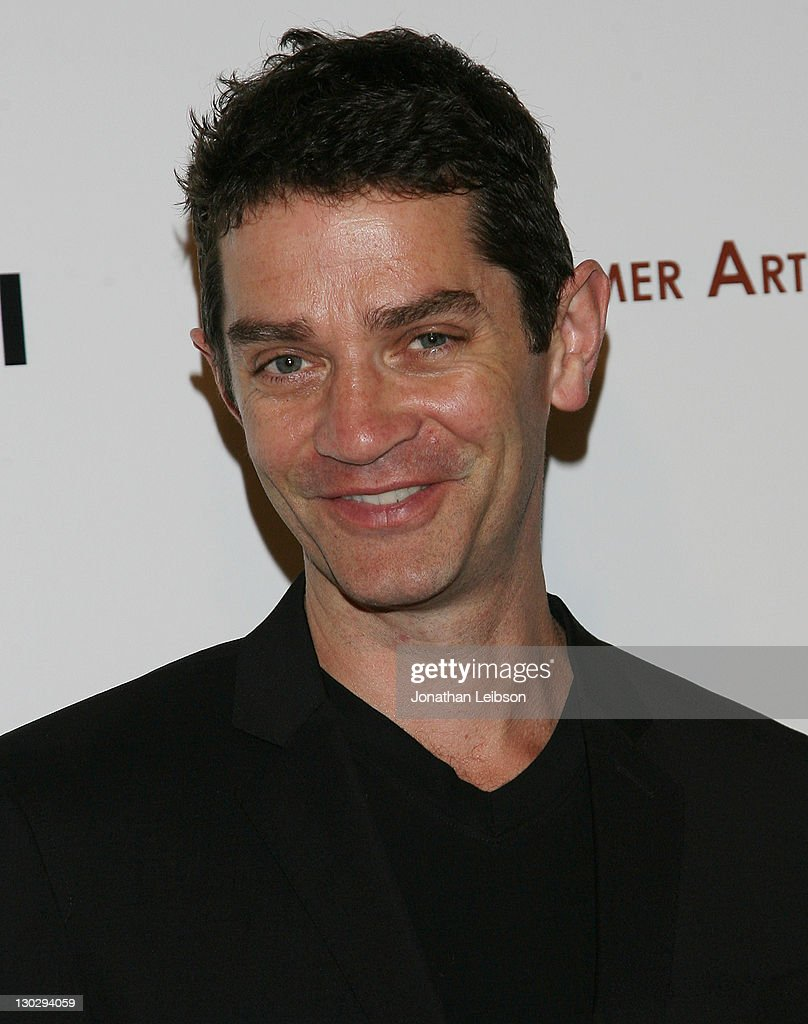 <a gi-track='captionPersonalityLinkClicked' href=/galleries/search?phrase=James+Frain&family=editorial&specificpeople=2240982 ng-click='$event.stopPropagation()'>James Frain</a> attends the 2nd Annual Friends Without A Border Gala at Hollywood Roosevelt Hotel on October 25, 2011 in Hollywood, California.