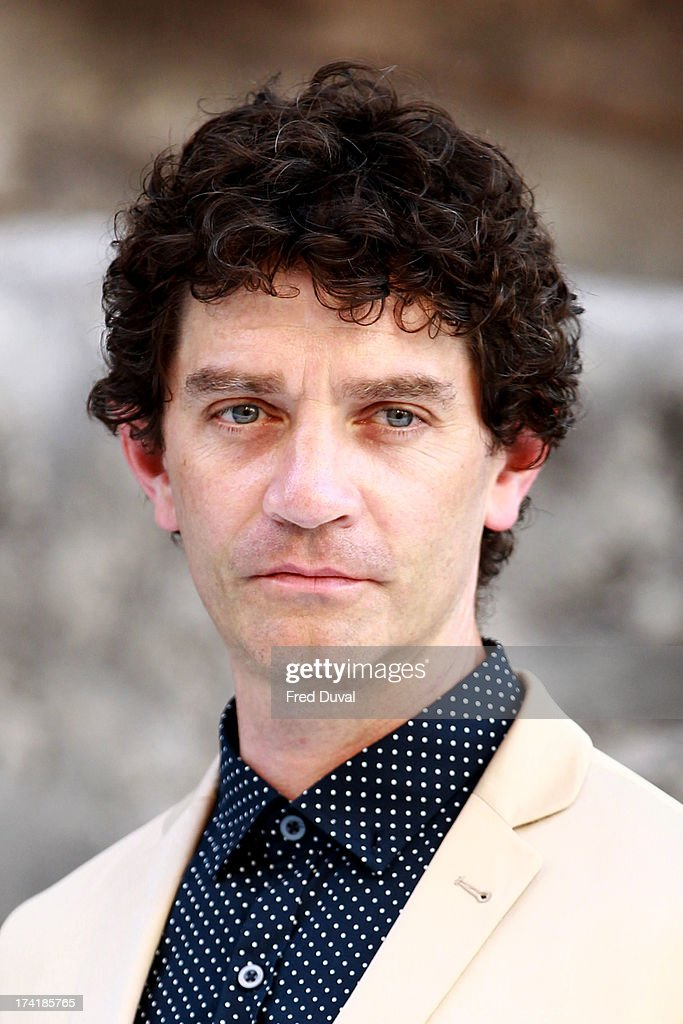 <a gi-track='captionPersonalityLinkClicked' href=/galleries/search?phrase=James+Frain&family=editorial&specificpeople=2240982 ng-click='$event.stopPropagation()'>James Frain</a> attends the premiere of 'The Lone Ranger' at Odeon Leicester Square on July 21, 2013 in London, England.
