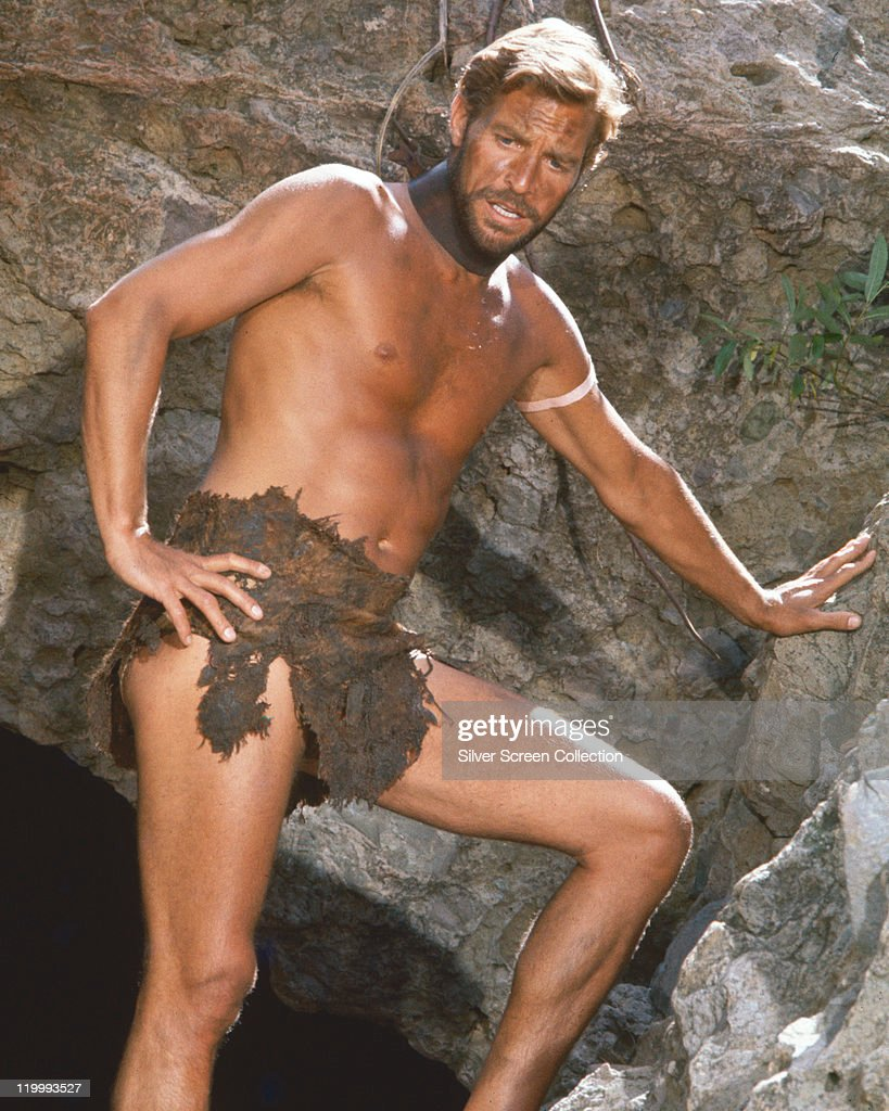 loincloth  boy Beneath The Planet Of The Apes