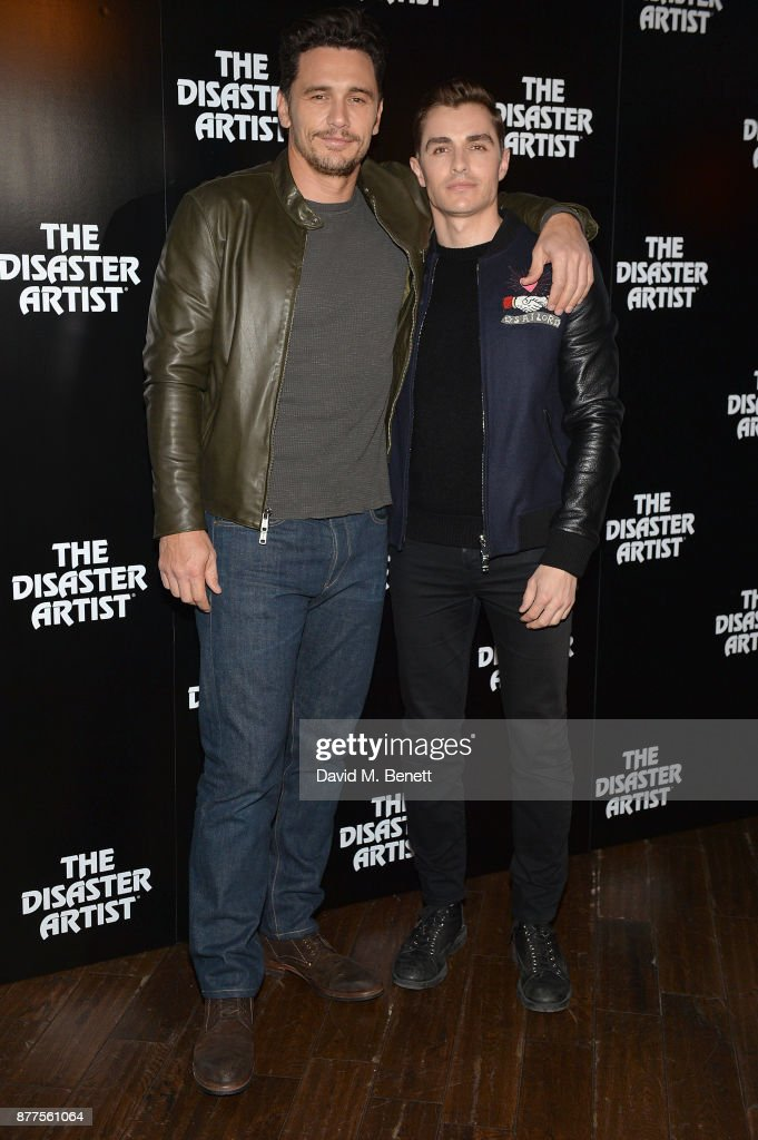 """The Disaster Artist"" Preview Screening - VIP Arrivals"