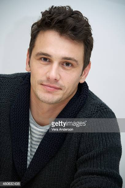 James Franco at the 'Homefront' Press Conference at the Four Seasons Hotel on November 17 2013 in Beverly Hills City