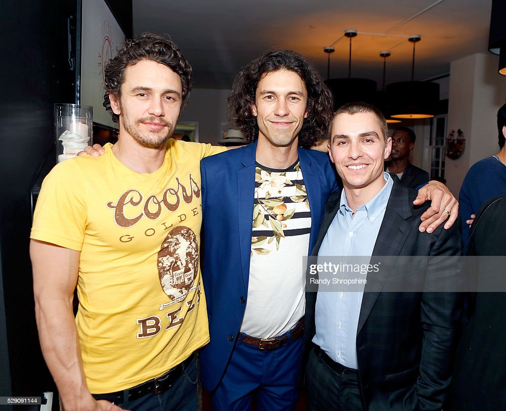 The Art Of Elysium Presents Tom Franco At The Art Salon
