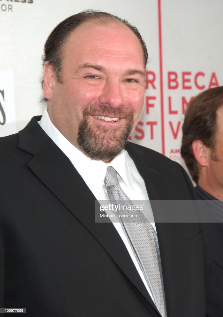 FILE: James Gandolfini Dead At 51