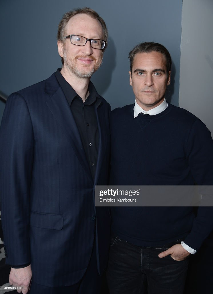 """Dior & Vanity Fair With The Cinema Society And Moet & Chandon Host The After Party For The Weinstein Company's """"The Immigrant"""""""
