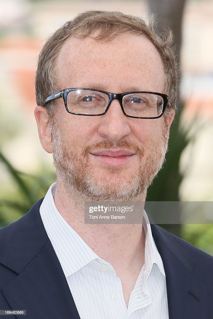 James Gray attends the photocall for 'The Immigrant' at The 66th Annual Cannes Film Festival on May 24, 2013 in Cannes, France.