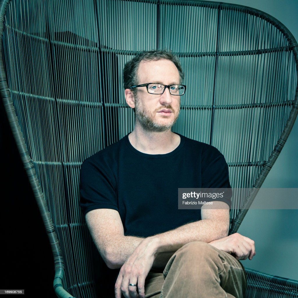 <a gi-track='captionPersonalityLinkClicked' href=/galleries/search?phrase=James+Gray&family=editorial&specificpeople=2479723 ng-click='$event.stopPropagation()'>James Gray</a> is photographed for The Hollywood Reporter on May 20, 2013 in Cannes, France. ON
