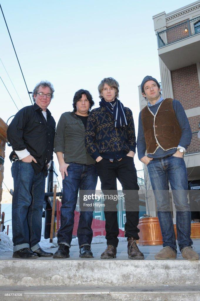ASCAP Music Cafe - Day 7 - 2014 Sundance Film Festival