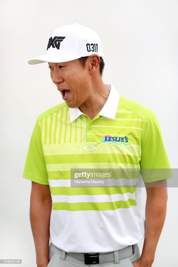 <a gi-track='captionPersonalityLinkClicked' href=/galleries/search?phrase=James+Hahn+-+Golfer&family=editorial&specificpeople=15809875 ng-click='$event.stopPropagation()'>James Hahn</a> poses for a portrait on February 17, 2016 in Pacific Palisades, California.