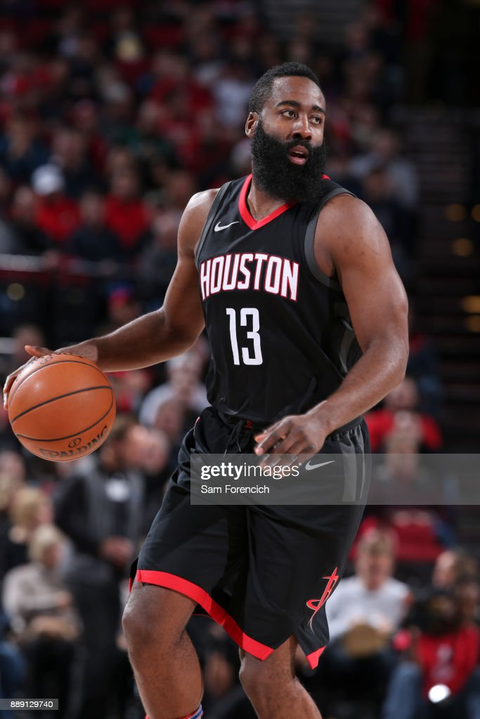 Houston Rockets v Portland Trail Blazers