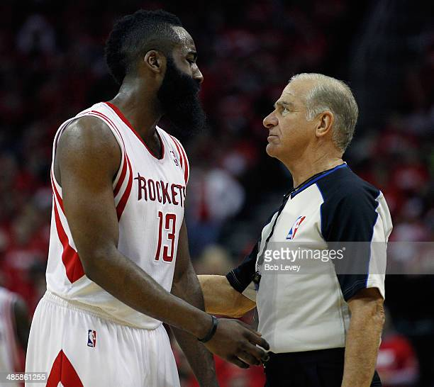 Rockets Vs Warriors Uk Time: Bennett Salvatore Stock Photos And Pictures