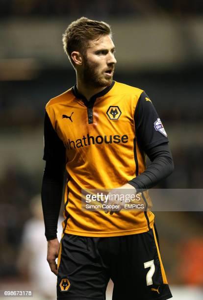James Henry Wolverhampton Wanderers