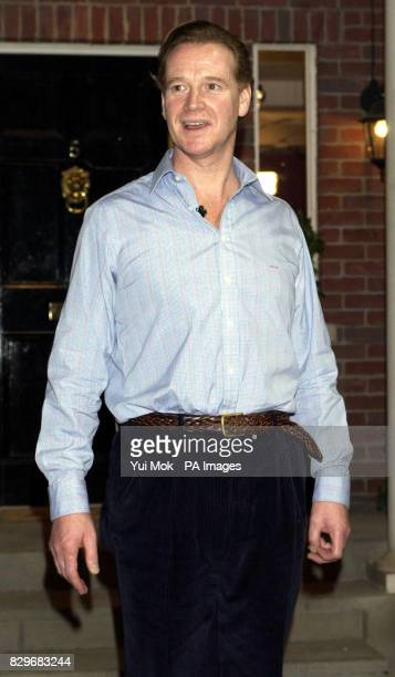 James Hewitt the former lover of Diana Princess of Wales won the Back To Reality television show The gingerhaired smoothie said he was in complete...