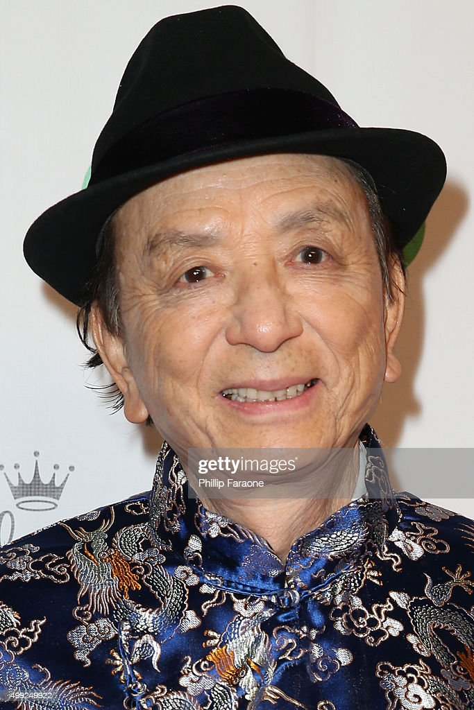 James Hong attends the 84th Annual Hollywood Christmas Parade on November 29 2015 in Hollywood California