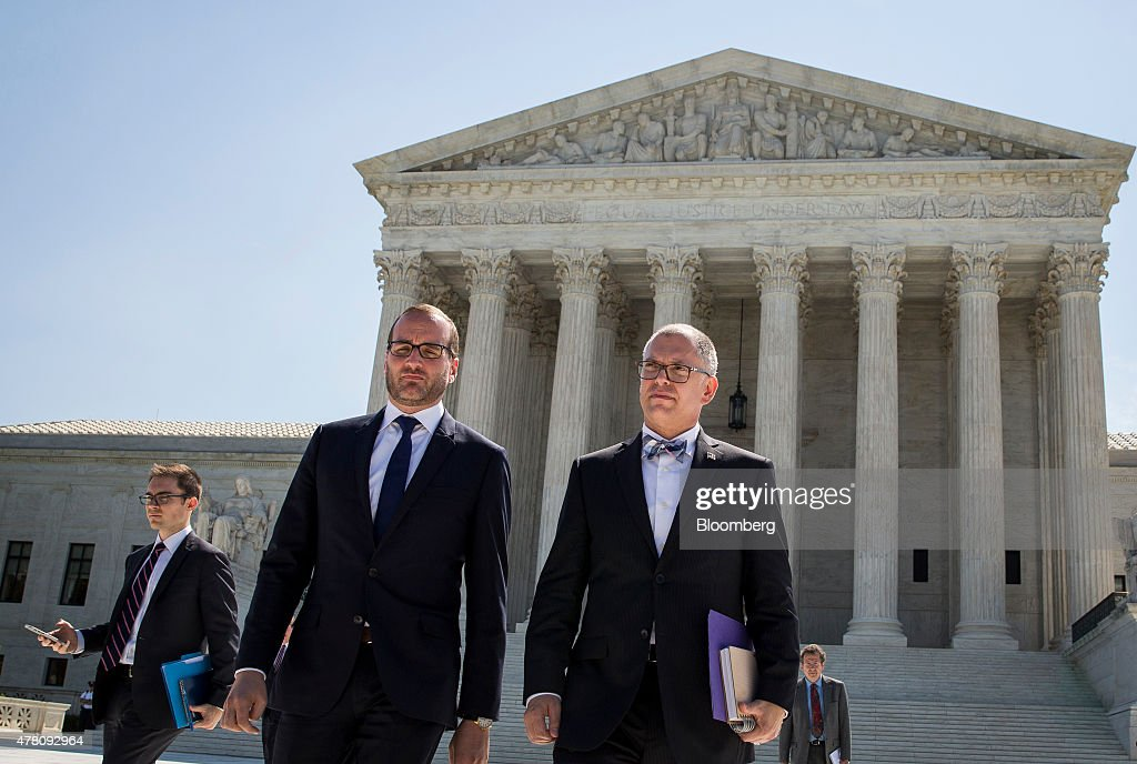 same sex marriage and the fundamental right to marry in obergefell v hodges Obergefell v hodges, 135 sct 2584 (2015)  which prohibited same-sex marriage, violated  the right to marry is a fundamental right inherent in the.