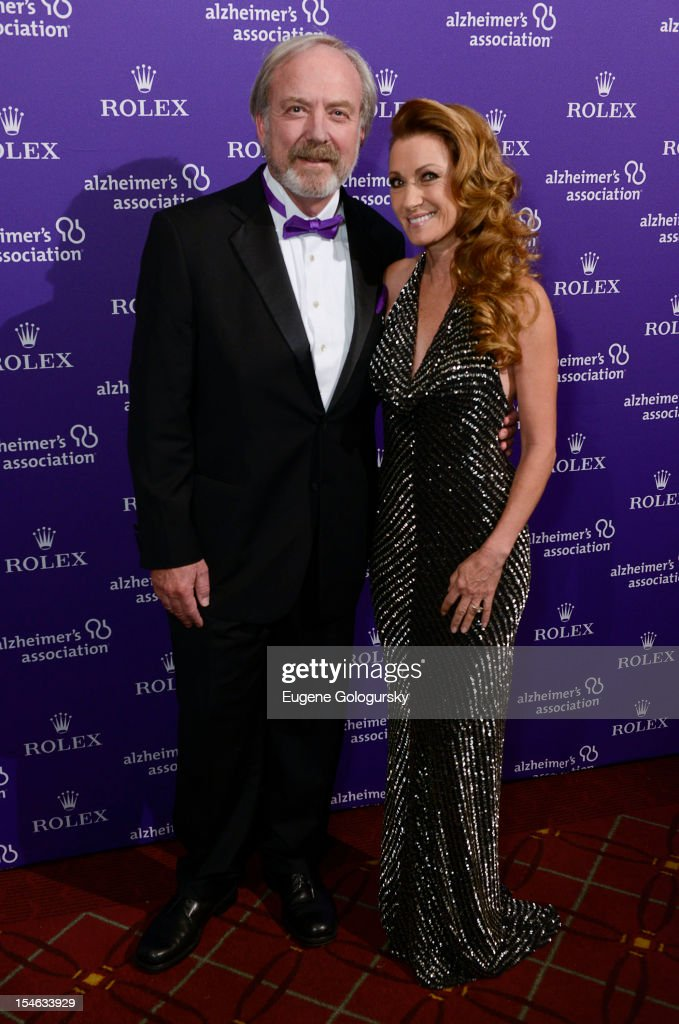 <a gi-track='captionPersonalityLinkClicked' href=/galleries/search?phrase=James+Keach&family=editorial&specificpeople=539602 ng-click='$event.stopPropagation()'>James Keach</a> and Jane Seymour attend the 2012 Alzheimer Association Rita Hayworth Gala at The Waldorf Astoria on October 23, 2012 in New York City.