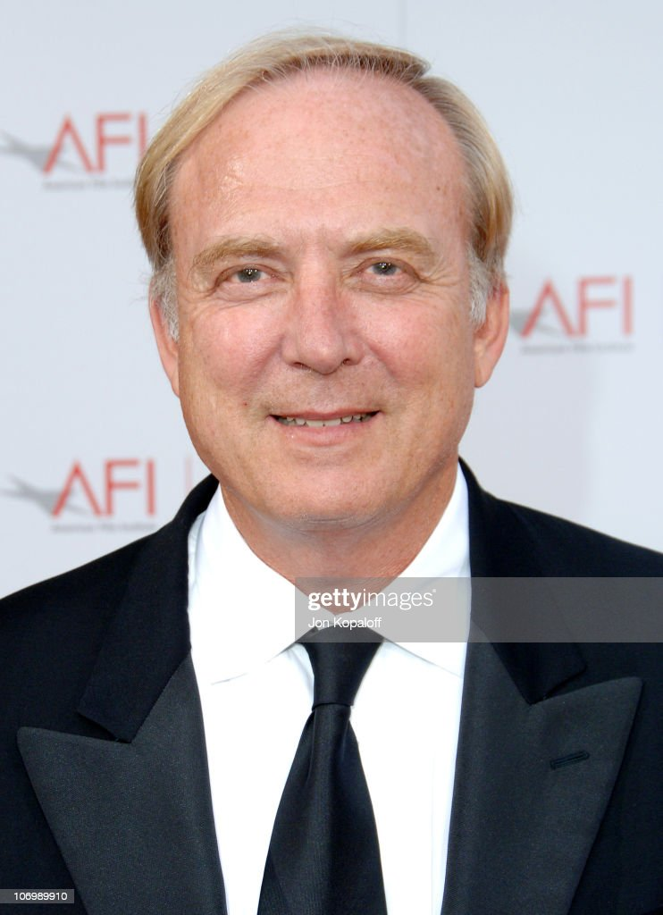 James Keach during 34th Annual AFI Lifetime Achievement Award: A Tribute to Sean Connery - Arrivals at Kodak Theatre in Hollywood, California, United States.