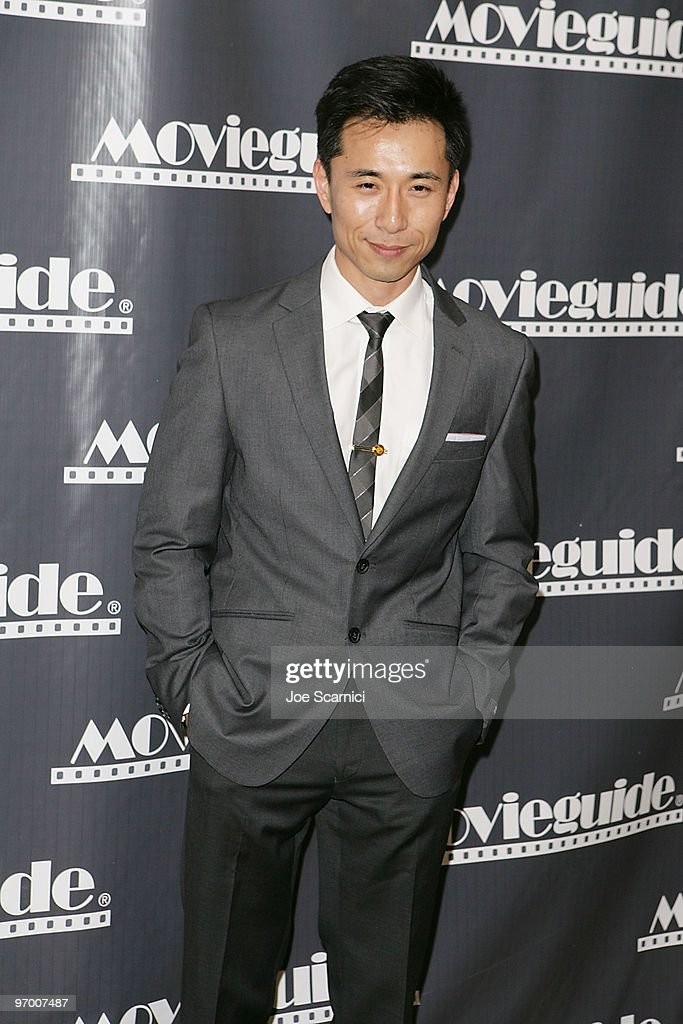 James Kyson Lee arrives at the 18th Annual Movieguide Awards Gala at Beverly Wilshire Four Seasons Hotel on February 23 2010 in Beverly Hills...