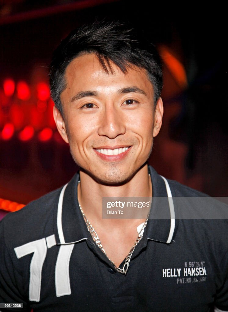 James Kyson Lee attends Bowling For Scholarship Dollars Benefit at Lucky Strikes on February 1 2010 in Hollywood California