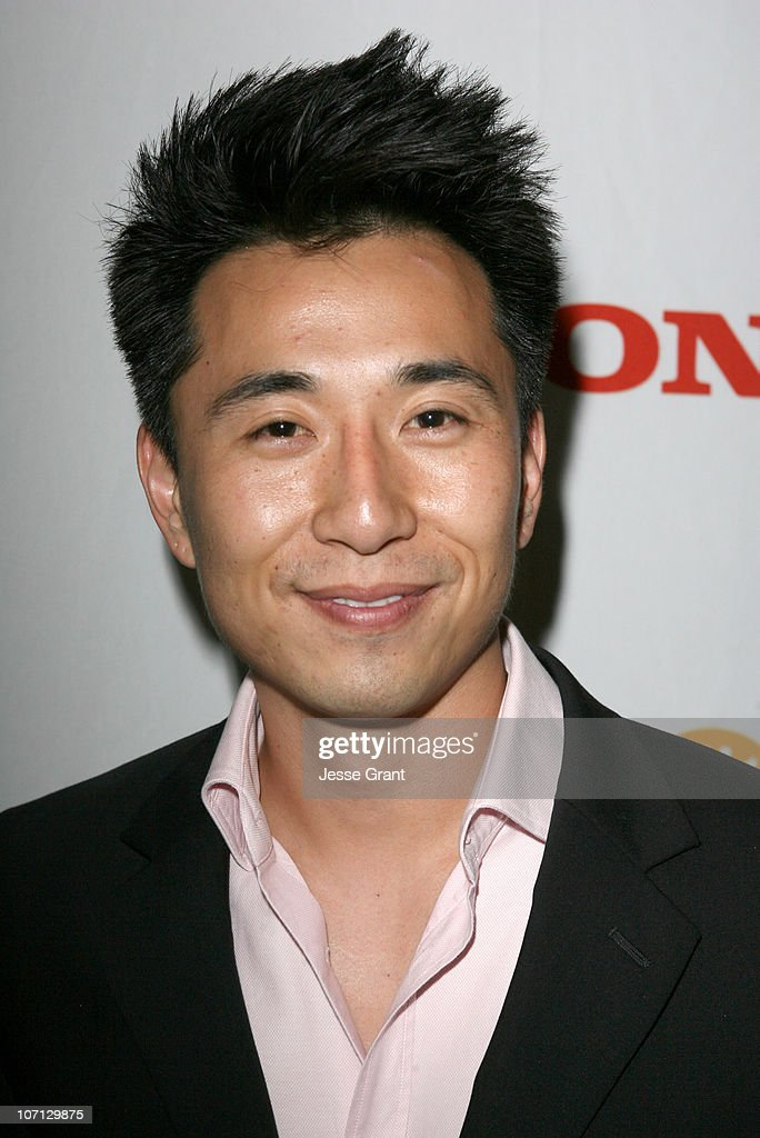 James Kyson Lee during Los Angeles Asian Pacific Film Festival Presented by Honda Opening Night Arrivals at Director Guilds of America in Hollywood...