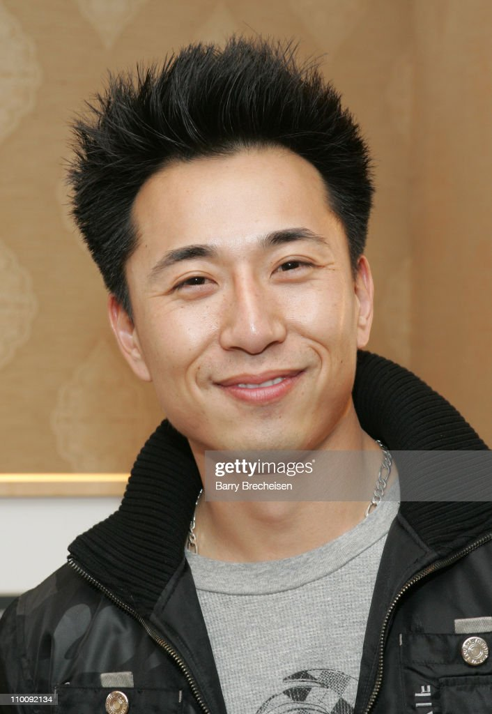 James Kyson Lee during The 2007 Luxury Lounge Presents Marie Claire Fashion Closet Day 4 at Four Seasons in Beverly Hills CA United States