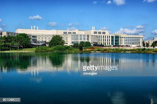 James L. Allen Center, Northwestern University