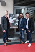 "Premiere For RLJ Entertainment's ""Sleep No More"""