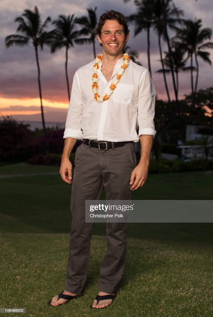 <a gi-track='captionPersonalityLinkClicked' href=/galleries/search?phrase=James+Marsden&family=editorial&specificpeople=206902 ng-click='$event.stopPropagation()'>James Marsden</a> at the 2012 Maui Film Festival on June 16, 2012 in Wailea, Hawaii.