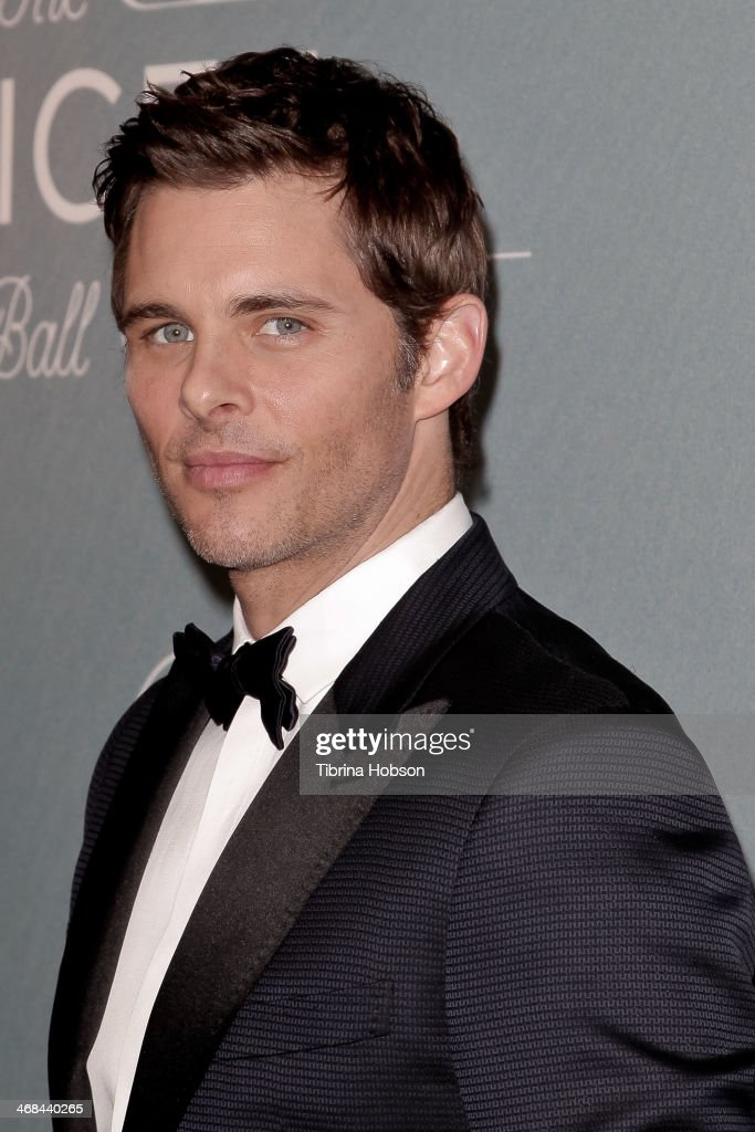 <a gi-track='captionPersonalityLinkClicked' href=/galleries/search?phrase=James+Marsden&family=editorial&specificpeople=206902 ng-click='$event.stopPropagation()'>James Marsden</a> attends the 2014 UNICEF ball presented by Baccarat at Regent Beverly Wilshire Hotel on January 14, 2014 in Beverly Hills, California.