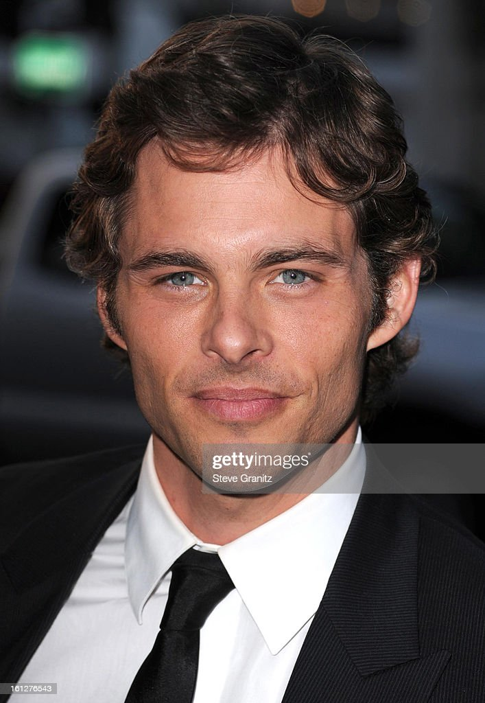 James Marsden attends the 'Death At A Funeral' Los Angeles Premiere at Pacific's Cinerama Dome on April 12, 2010 in Hollywood, California.