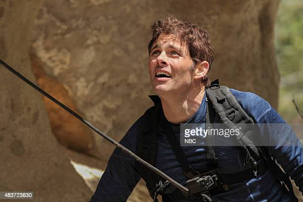 GRYLLS 'James Marsden' Episode 206 Pictured James Marsden