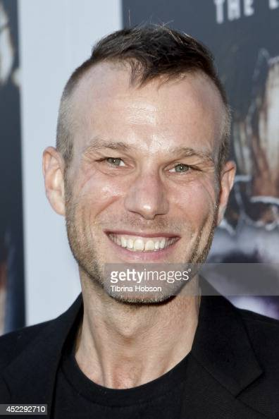 James Marshall attends the 'Twin Peaks' BluRay/DVD release party and screening at the Vista Theatre on July 16 2014 in Los Angeles California