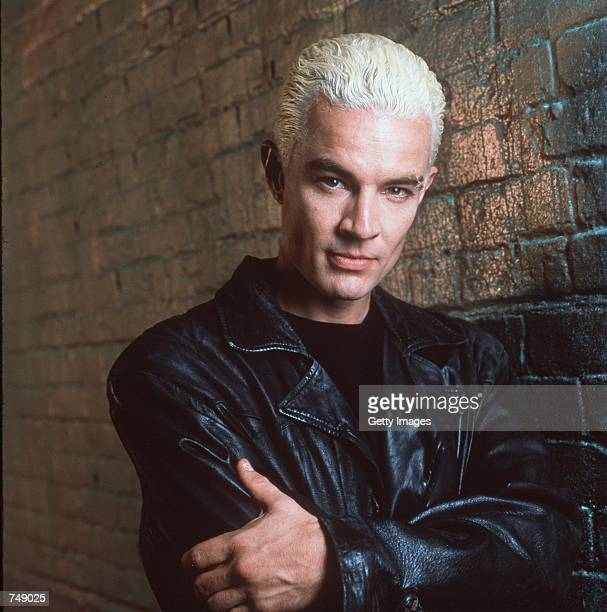 James Marsters as Spike stars in 20th Century Fox's 'Buffy The Vampire Slayer Year 5'