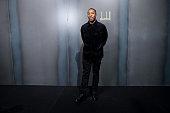 Dunhill : Photocall - Paris Fashion Week - Menswear F/W...