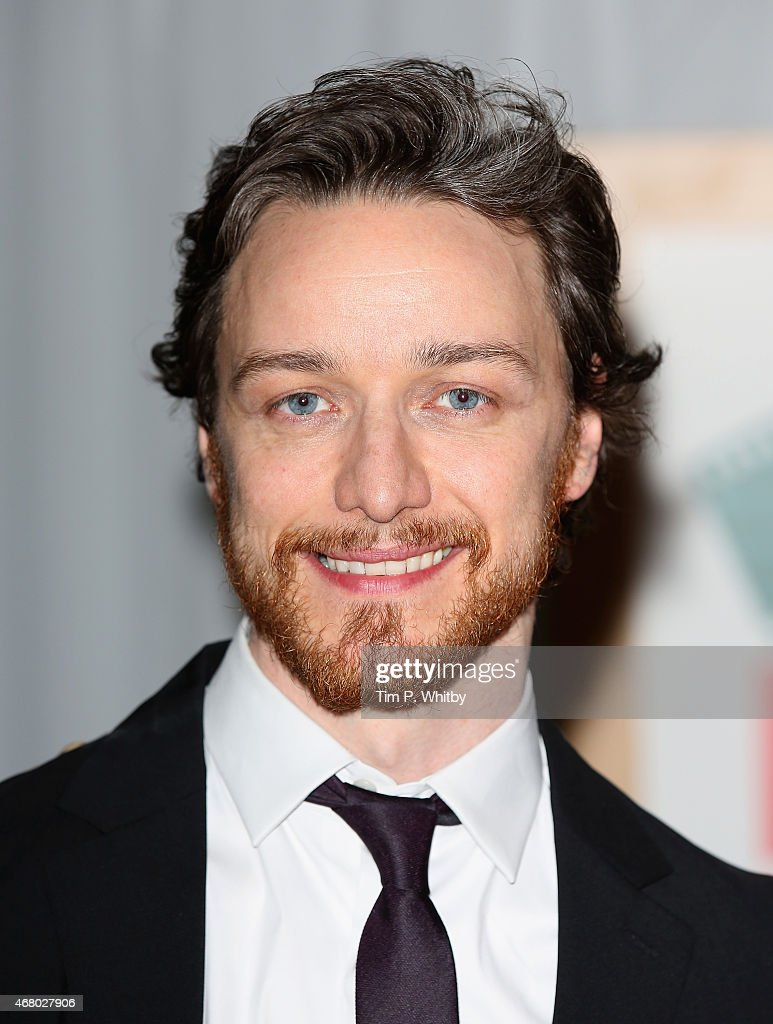 <a gi-track='captionPersonalityLinkClicked' href=/galleries/search?phrase=James+McAvoy&family=editorial&specificpeople=647005 ng-click='$event.stopPropagation()'>James McAvoy</a> at the Jameson Empire Awards 2015 at the Grosvenor House Hotel on March 29, 2015 in London, England.