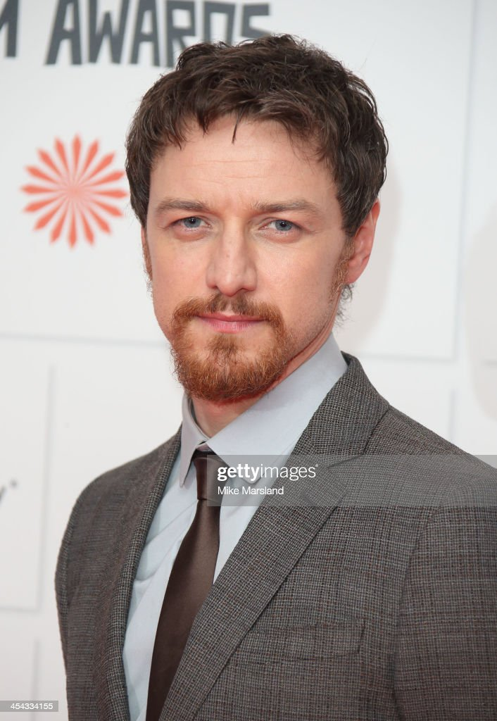 <a gi-track='captionPersonalityLinkClicked' href=/galleries/search?phrase=James+McAvoy&family=editorial&specificpeople=647005 ng-click='$event.stopPropagation()'>James McAvoy</a> attends the Moet British Independent Film Awards at Old Billingsgate Market on December 8, 2013 in London, England.