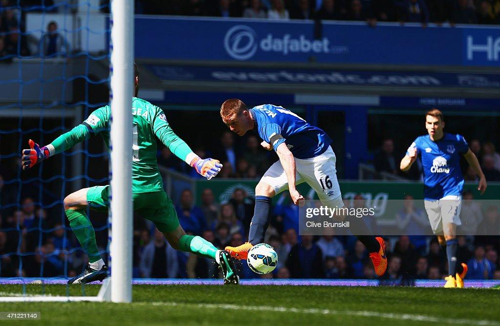 Best of Premier League - Match Week Thirty Four