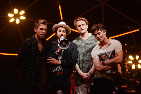 MTV Live Stage : News Photo