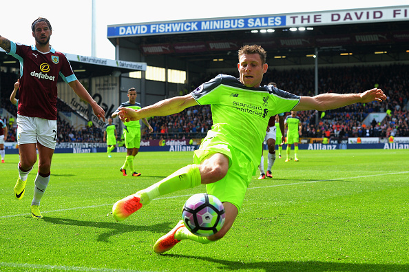Burnley v Liverpool - Premier League : News Photo