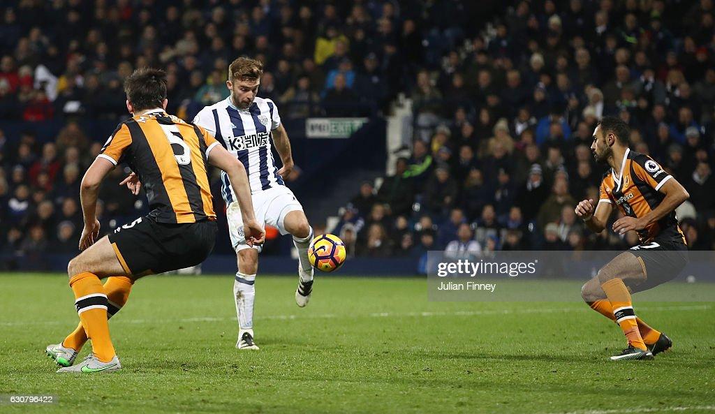 West Bromwich Albion v Hull City - Premier League