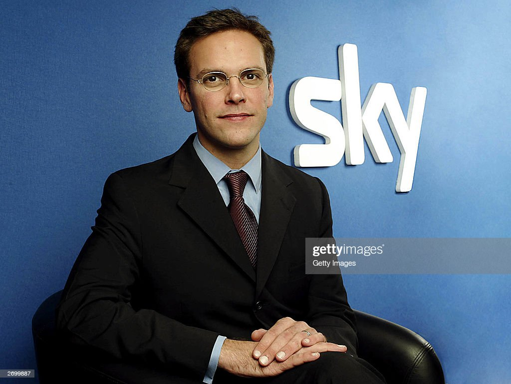 James Murdoch Young