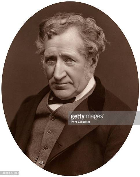 James Nasmyth Scottish engineer and astronomer 1877 Nasmyth is best known for his invention of the steam hammer From Men of Mark a gallery of...