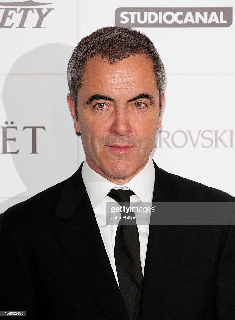<a gi-track='captionPersonalityLinkClicked' href=/galleries/search?phrase=James+Nesbitt&family=editorial&specificpeople=211175 ng-click='$event.stopPropagation()'>James Nesbitt</a> attends the British Independent Film Awards at Old Billingsgate Market on December 9, 2012 in London, England.